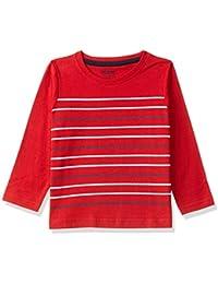 Max Baby-Boy's Regular fit T-Shirt