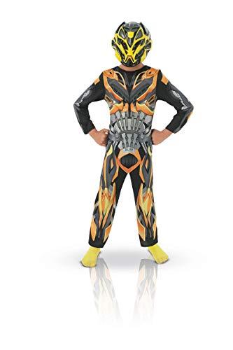 Rubie's Bumble Bee Kostüm für Kinder aus Transformers™ - 3-4 ()