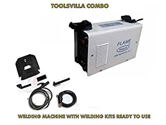Kepro/Black bear KEPRO ultra light portable inverter type Welding machine combo From TOOLSVILLA 2 years warranty