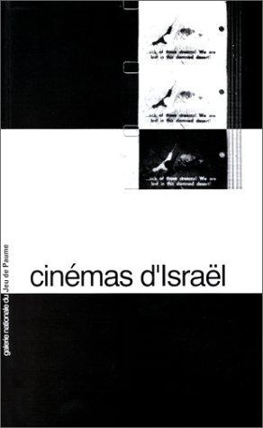 Cinémas d'Israël par Collectif