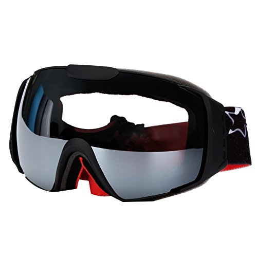 north-wolf-otg-ski-goggles-over-glasses-with-googles-case-skiingsnowsnowboardsnowboardingsnowmobile-