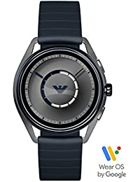 Emporio Armani Connected Touchscreen Herren-Smartwatch Gen 2 ART5008