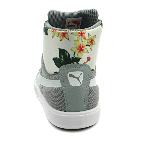 PUMA Archive Lite Mesh Mid Unisex Sneaker 357218 357218-03