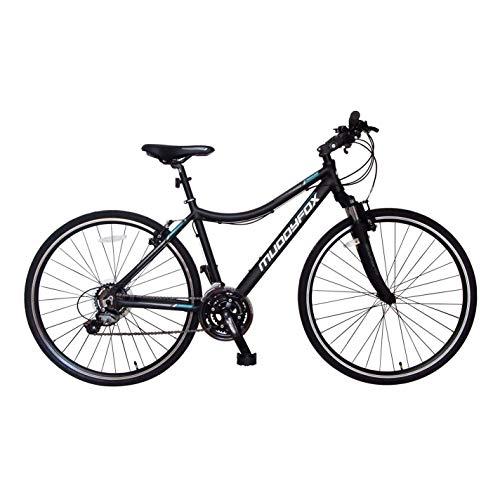 414LT3l446L. SS500  - Muddyfox Unisex Tempo 200 Hybrid Bike