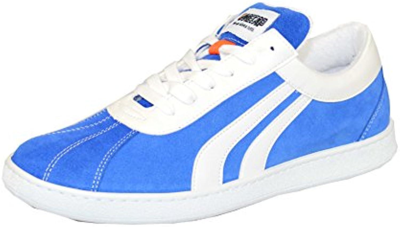 MECAP   Sneakers Lauda81 c für Mann und Frau DE 43