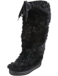 Högl shoe fashion GmbH 2-102547-01000 Damen Stiefel
