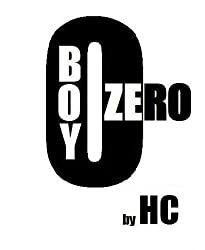 Boy Zero (English Edition)