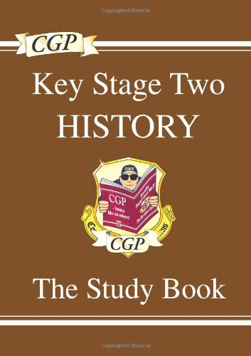 KS2 History Study Book: Study Guide Pt. 1 & 2