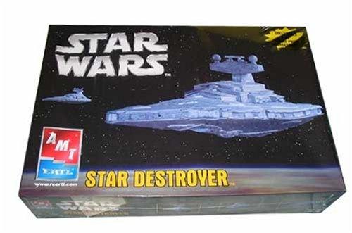 AMT - Star Wars Star Destroyer -