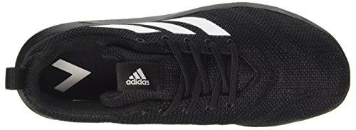 adidas Ace 17.4 Tr J, Scarpe da Calcio Unisex – Bambini Nero (Core Black / Ftwr White / Core Black)