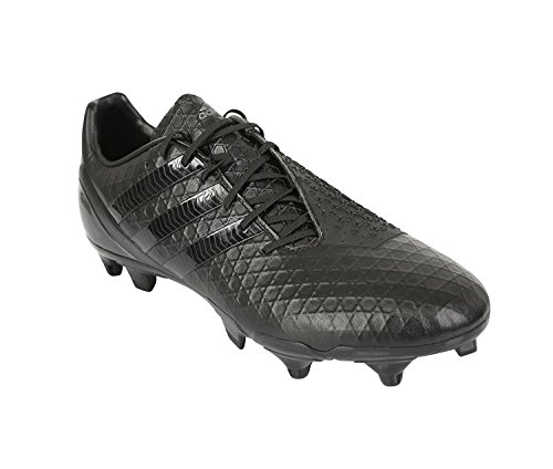 Predator Incurza XT SG Blackout - Chaussures de Rugby Black