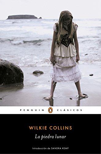 La piedra lunar (PENGUIN CLÁSICOS) por Wilkie Collins