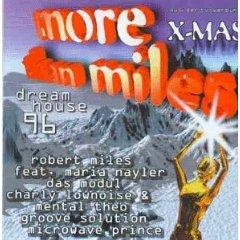 More ... (Dance & Club Christmas) (Compilation CD, 17 Tracks)