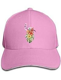 ETXHU Trucker Cap-Vegan Herren M/ütze f/ür Damen klassisch einfarbig sportlich l/ässig Sonnenhut