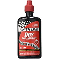 Finish Line Teflon-Plus Dry Lube Schmiermittel