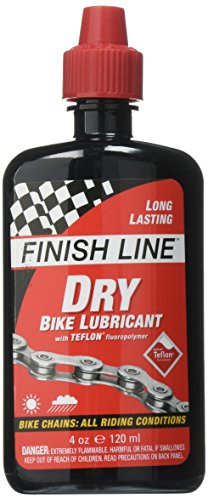 Finish Line Teflon Plus Teflonschmiermittel 120 ml, 4000064