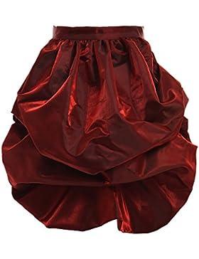 GRACEART Victoriano Dickens Bullicio Cinturón Burlesco Disfraz