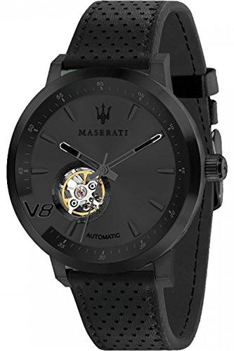 Maserati Gran Turismo relojes hombre R8821134001
