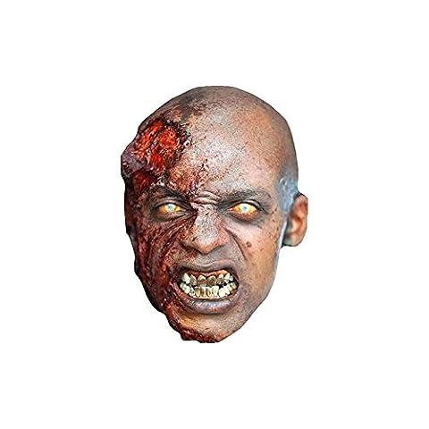 Star Cutouts - Stsm155 - Masque pour Adulte - The Walking - Bleeding Zombie