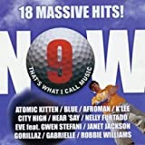 Now That's What I Call Music 9 (CD) -