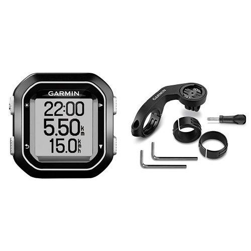 Garmin Edge 25 + Soporte combinado para ciclismo (VIRB® X/XE)