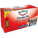 Equilibra - Energia Più, 10 Flaconcini