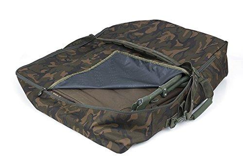 Fox Camolite Chair bag 72x72x18cm - Angeltasche für Angelstuhl, Tackletasche für Karpfenstuhl, Stuhltasche
