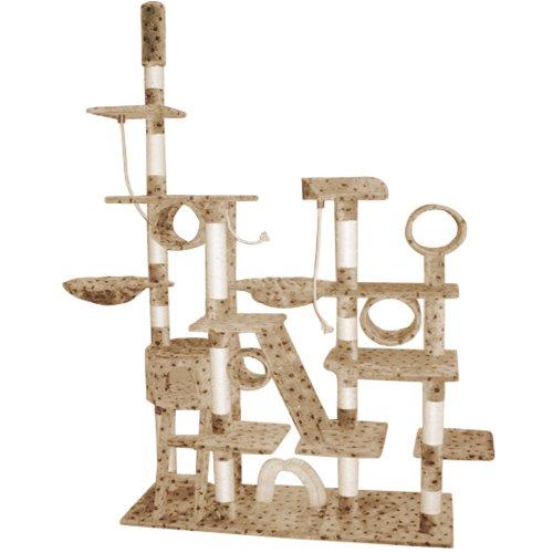 Leopet – Deckenspanner Höhenverstellbar - 2