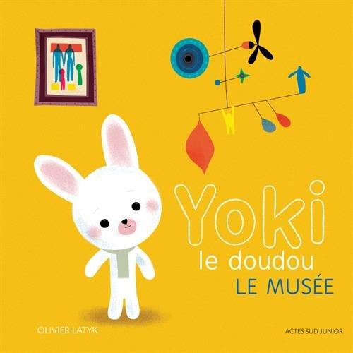 Yoki le doudou : Le musée