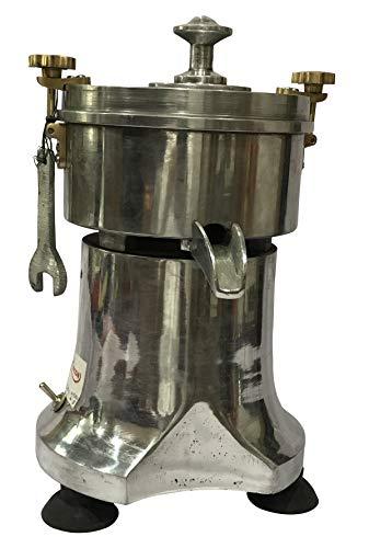 Lincon LJA-01, 120 W, 230 V, Hard Fruit Vegetable Juicer Aluminium