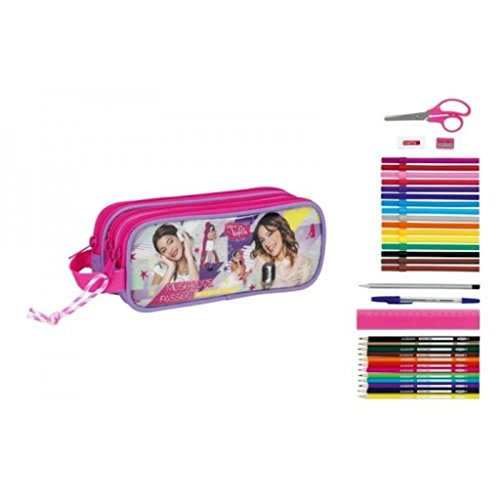 trousse-violetta-disney-trousse-fourre-tout-elegant-rempli-34-pieces-martina-stoessel-channel-actric