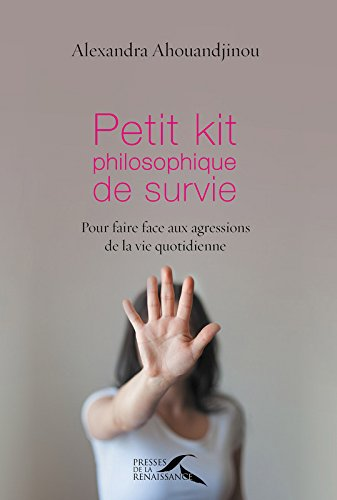 Petit kit philosophique de survie