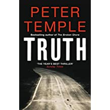 Truth: a blazing thriller in the dry Australian heat (English Edition)