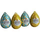 Ferrero Rocher Oeuf de Pâques 35g - Lot de 4