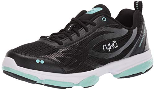 Ryka Damen Devotion XT Black/Mint 35.5 M EU