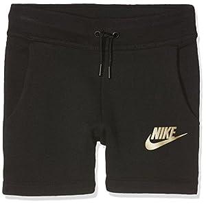 Nike Mädchen Sportswear Modern Shorts