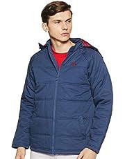 Ajile By Pantaloons Men's Cotton Track Jackets