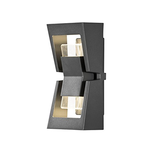 Konstsmide Potenza Easy Fit Applique Murale LED 0 x 0 x 0 cm Anthracite