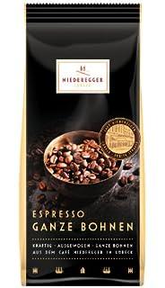 niederegger espresso ganze bohnen