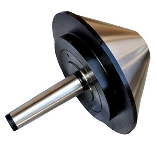 kesoto MT3 Live Center Morsekegel Kugellager Reitstock Center für CNC Cutter-Werkzeug -