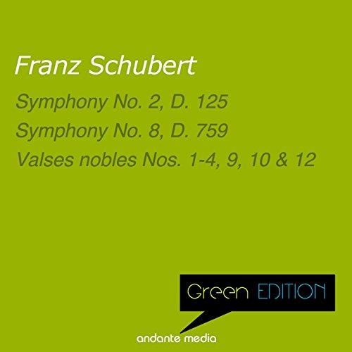 Symphony No. 8 in B Minor, D. 759