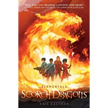 Elementals: Scorch Dragons
