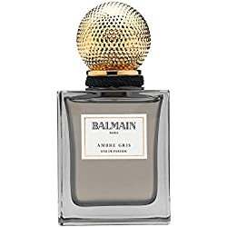 Parfums Balmain Ambre Gris Women Eau De Parfum 75 Ml