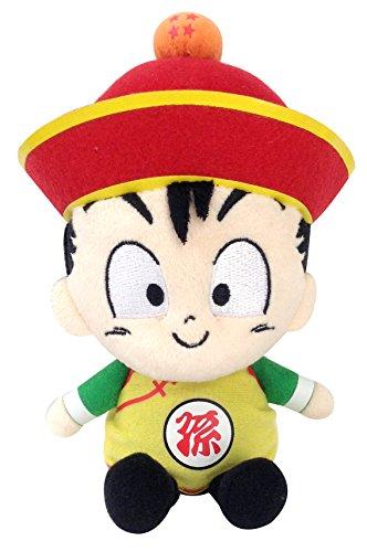 Dragon Ball Z / Kai Mini Peluche - Son Gohan (Official Product) (Japan Import) Plush