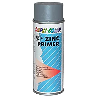 Dupli-Color 667022 Zink-Grundierung 400 ml