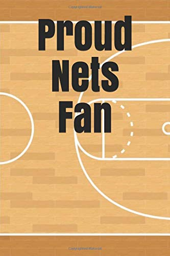 Proud Nets Fan: A unofficial NBA basketball journal for your everyday needs por Jay Wilson