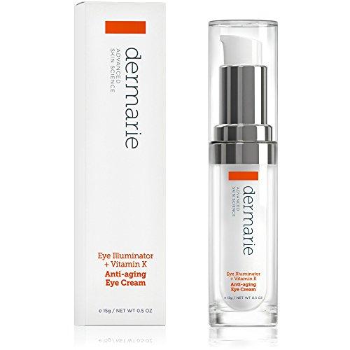 Dermarie - Augencreme + Vitamin K
