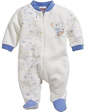 Schnizler Baby-Jungen Schlafstrampler