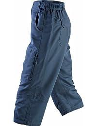 James & Nicholson Herren Sporthose Hose Men's 3/4 Trekking Pants