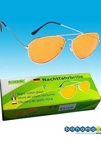 Preisvergleich Produktbild Nachtfahrbrille / Nachtbrille